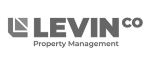 Levin Co. Property Management 60% opacity